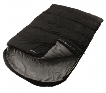 Outwell Sleeping bag Campion Lux Double Black